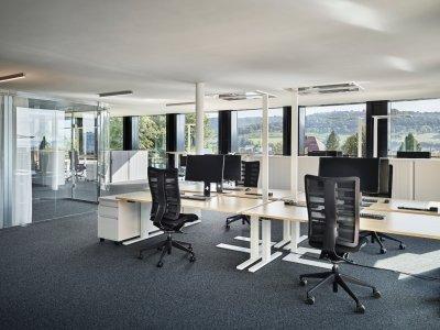 Seguro de oficinas y despachos helvetia seguros - Despachos modernos ...