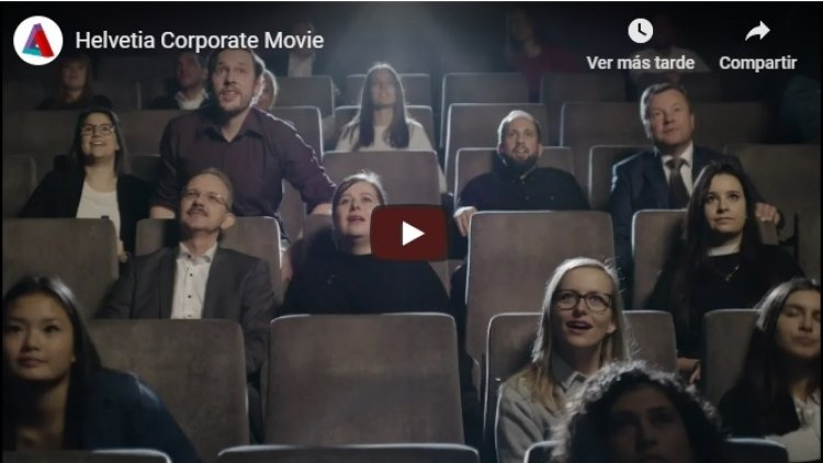 Helvetia Corporate Movie